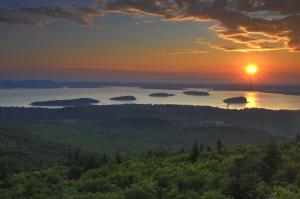 Acadia photo