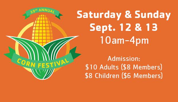2015 Corn Festival web slide